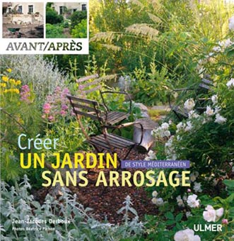 un livre d inspiration sur les jardins sans arrosages les jardins secs. Black Bedroom Furniture Sets. Home Design Ideas