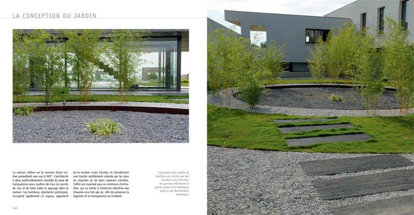 Un livre d inspiration sur les jardins sans arrosages les for Creer un jardin sans arrosage