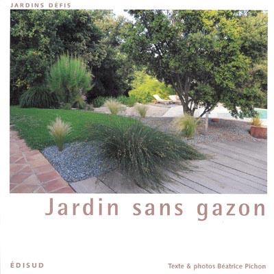 Revue de presse sur des cr ations de jardins paysagers for Amenagement jardin sans pelouse