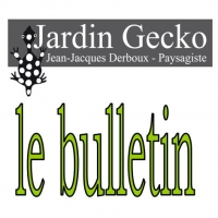 Jardin Gecko Bulletin N 25 F Vrier 2016